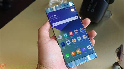 Harga Samsung S7 Edge Recall samsung estimates note 7 fallout will cost them 3 billion