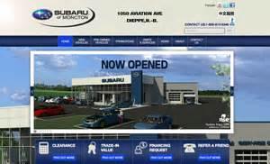 subaru of moncton buys subaru of moncton canadian auto world