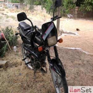 satilik mobylette motor motosiklet skooter kulu konya