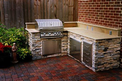 Outdoor Kitchens Houston by Outdoor Kitchens 171 Houston Custom Decks Flagstone And