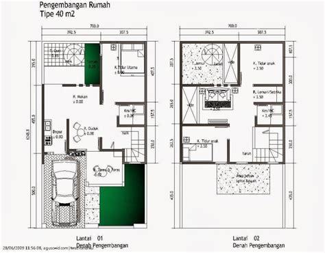 biaya membuat rumah ukuran 8x12 15 contoh denah rumah minimalis modern nyaman dan