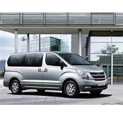Venta De Hyundai H 1 Minibus 0Km  Peruautoscom