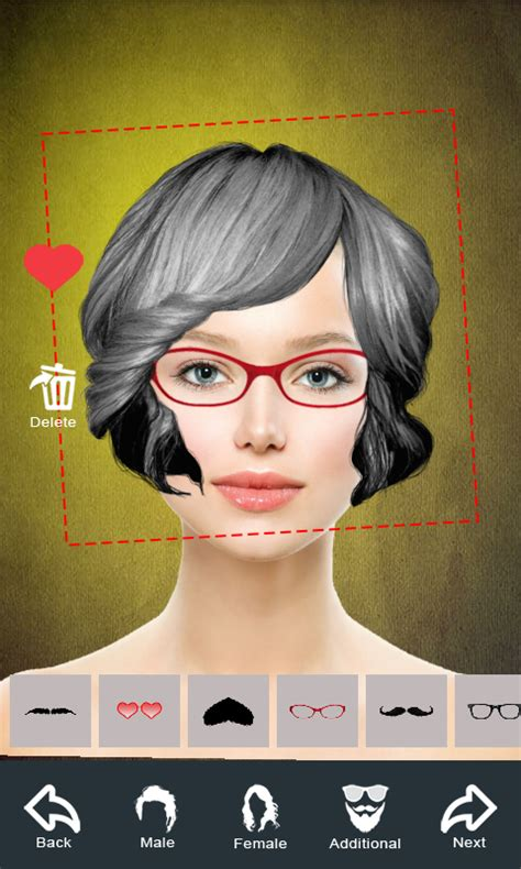 hairstyles changer app hairstyle changer app virtual makeover women men
