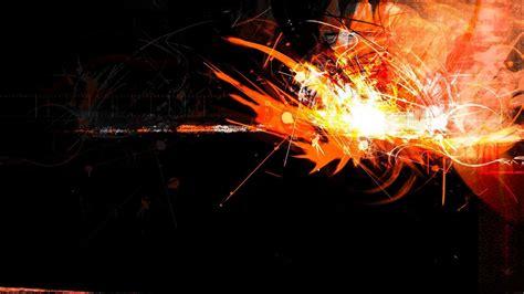 wallpaper oranye abstrak abstract wallpaper 1920x1080 wallpaper 579848