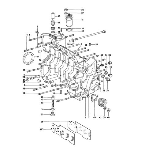 porsche 914 performance parts porsche 914 parts