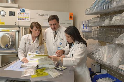 Oncology Pharmacist by Curriculum Pharmacy Practice Residency Programs
