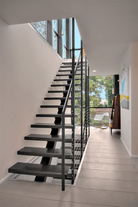 Atlanta Home Decor by Seattle Stair Tread Ideas Staircase Modern With Floor To