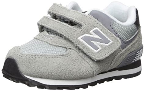 Prewalker New Balance enteer baby boys canvas lace up sneaker walker 0 6