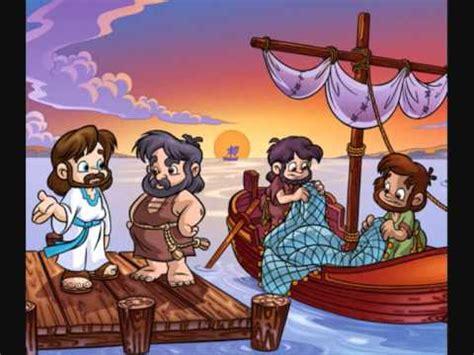 imagenes de jesus llamando a los apostoles jesus elige doce apostoles youtube