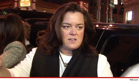 Rosie Odonnell Leaving The View by Rosie O Donnell On The View Again Officially Joining