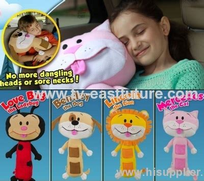 Car Safety Belt For Pet Intl car children seat pets review from china manufacturer
