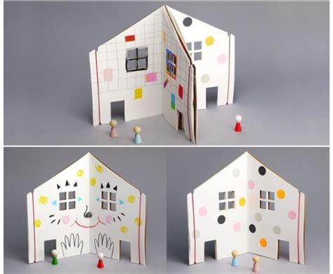 a doll s house themes reputation the dollhouse book features blank pages for kids to design