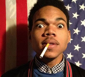coloring book chance the rapper drive chance the rapper coloring book rawckus magazine