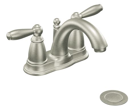 moen lavatory faucet aerator