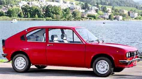 Alfa Romeo Alfasud by Alfa Romeo Alfasud Ti 901 1973 78