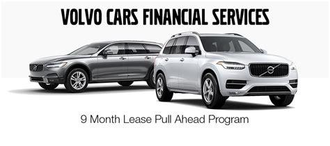 volvo lease pull  offer  memphis tn volvo cars memphis