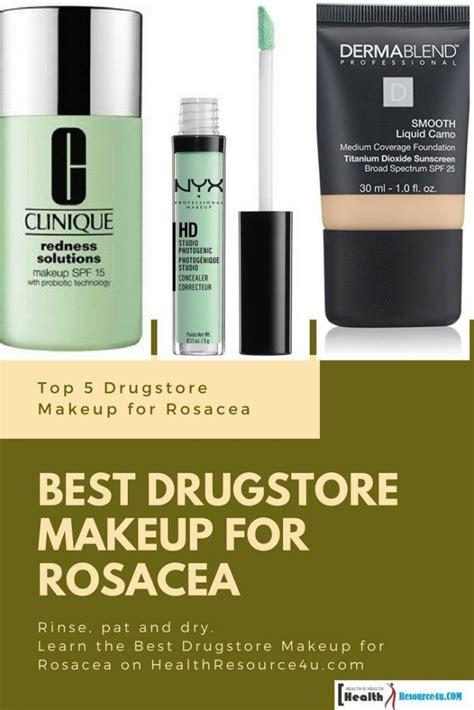 best makeup for rosacea sufferers best 25 best makeup for rosacea ideas on pinterest
