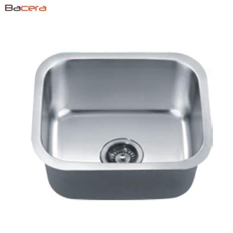stainless steel undermount bathroom sink asu102 stainless steel undermount sink bacera