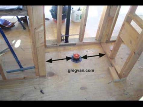 Bathtub Revit Critical Wall Measurements Around Your Toilet Rough