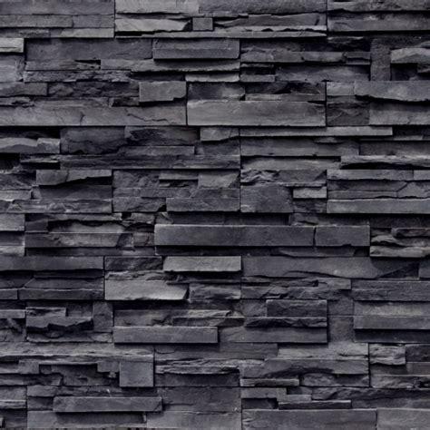 dark stacked stone tile google zoeken idee 235 n voor het huis pinterest stone tiles