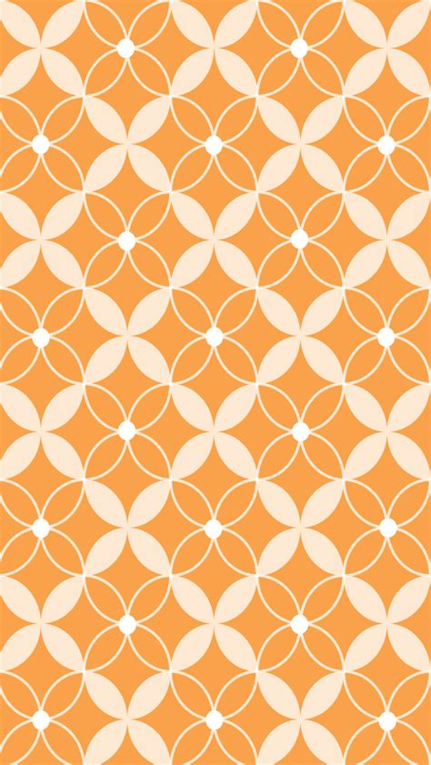 pattern orange grey make it create printables backgrounds wallpapers