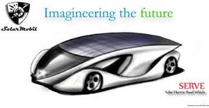 Electric Car Kit India Indian Students Build A Solar Car For International