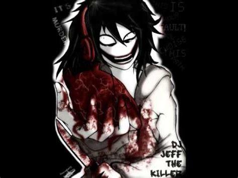 imagenes originales de jeff the killer imagenes de jeff the killer youtube