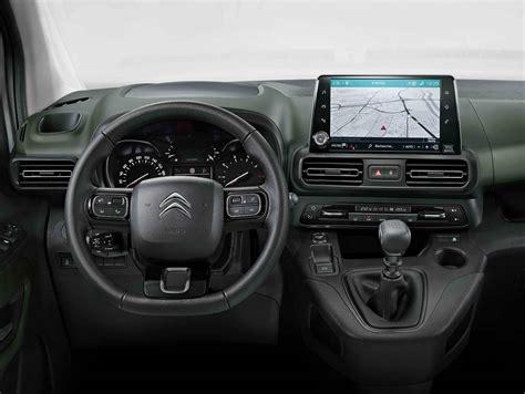 Citroen Berlingo 2020 by Citro 235 N Berlingo Multispace 2018 2019 2020