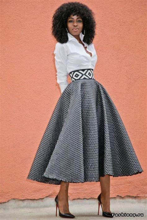 swing style kleidung юбки из модных блогов style ausgefallene