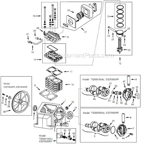 craftsman air compressor wiring diagram craftsman wiring