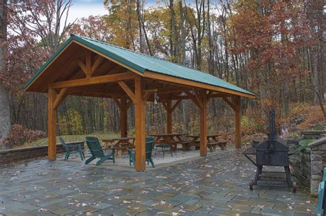 Timberline Pisau Outdoor 5 In 1 Multifungsi pavilions timberline buildings