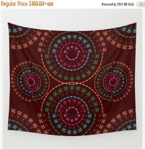 150cmx130cm Boho Wall Carpet Tapestry Mandala Tapestry 9 on sale mandala tapestry wall tapestry hippie bohemian