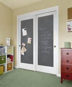 Magnetic Closet Doors Jeld Wen Magnetic Chalkboard Molded Wood Composite All Panel Interior Waybuild