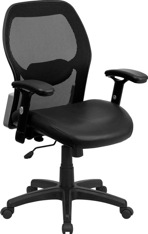black mesh executive swivel chair office designs mid back black super mesh executive swivel office chair