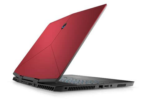 dell alienware m15 thin and light gaming laptop busts out with intel 8th and gtx 1070 max q