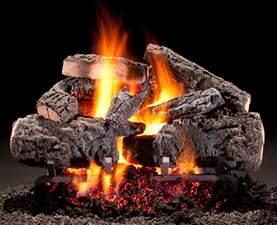 Gas Logs Gas Logs Pellet Fuel Builders Materials