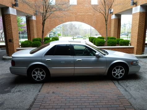 Cadillac Sts 2001 by 2001 Cadillac Seville Sts 2001 Cadillac Seville Johnywheels