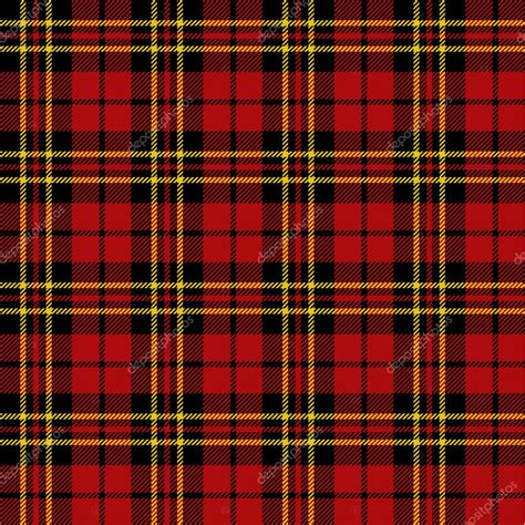 tartan pattern seamless tartan pattern stock vector 169 witchera 13835661