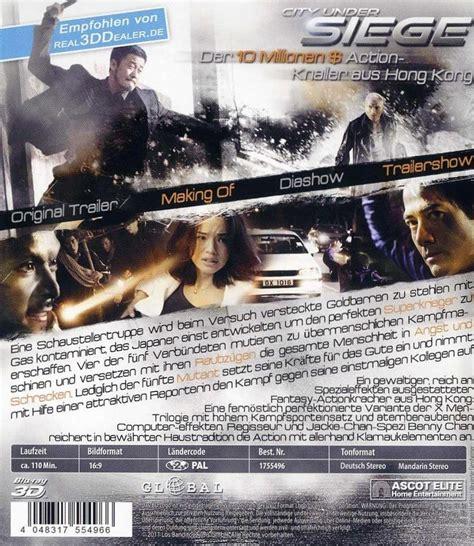 siege city city siege dvd oder leihen videobuster de