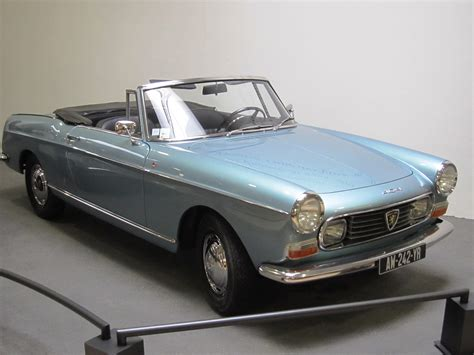peugeot cabriolet peugeot 404 pictures posters news and videos on your