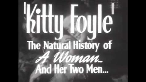 watch online kitty foyle 1940 full hd movie official trailer kitty foyle 1940 trailer youtube