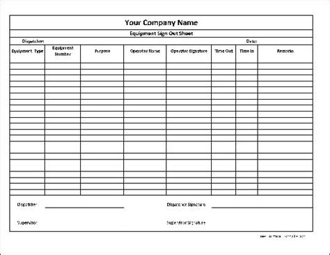 best photos of employee sign in sheet form employee sign