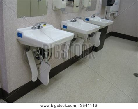 Sink Pipe Covers Stock Photo Stock Images Bigstock