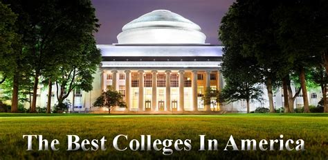 the best colleges by the sea best college the 50 best colleges in america us message board