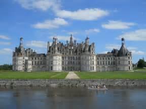 in the land of chateaux de la loire