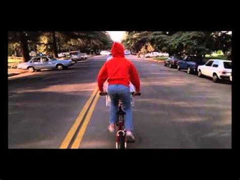 E T Bike Chase Scene by E T Music Scene Chase Youtube
