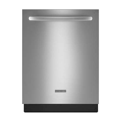 kitchenaid dishwasher kitchenaid dishwasher review superba series eq for 2012