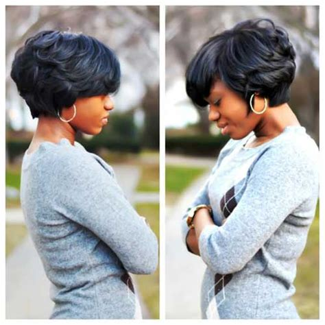 5 tremendous short haircuts for thick hair african