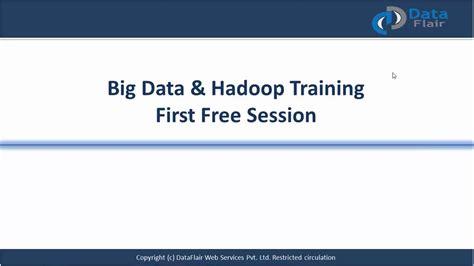 statistics tutorial online video big data hadoop tutorial free big data hadoop training