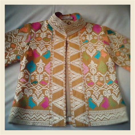 Mukenah Songket Premium Bali 1 songket bali creation batik ideas kebaya indonesia and batik dress